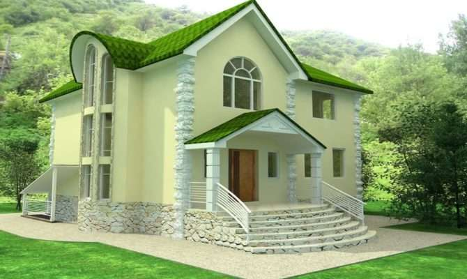 New Small House Designs Most Beautiful Houses Ever