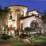 New Spanish Style Homes Astonishing Styles