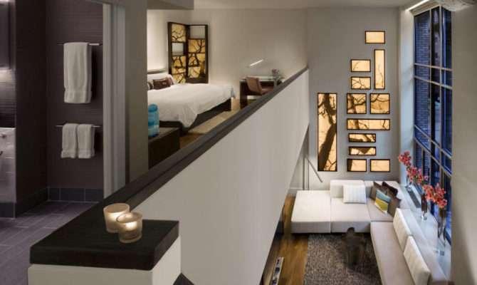 New York Home Interior Loft Designs Best Luxury Design