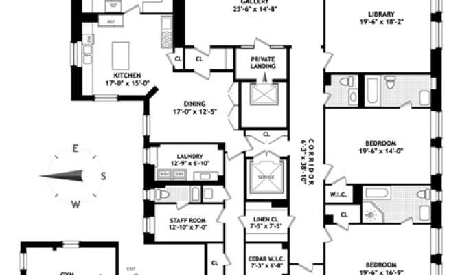New York House Plans Escortsea