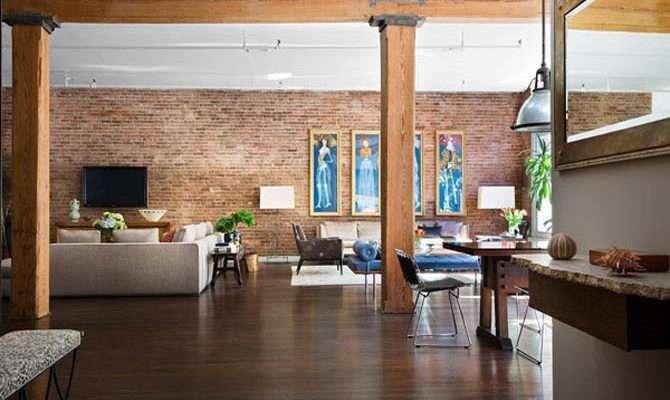 New York Loft Apartment Rent