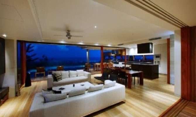 Nice Beach Houses Interior Becuo