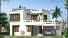 Nice Design Kerala Home