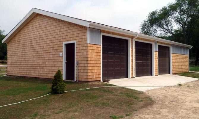 Nice Garage Plans Pole Buildings Kits