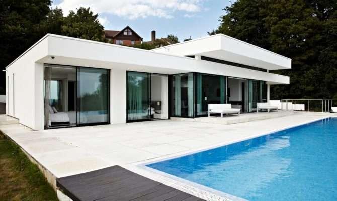 Nice Glass House