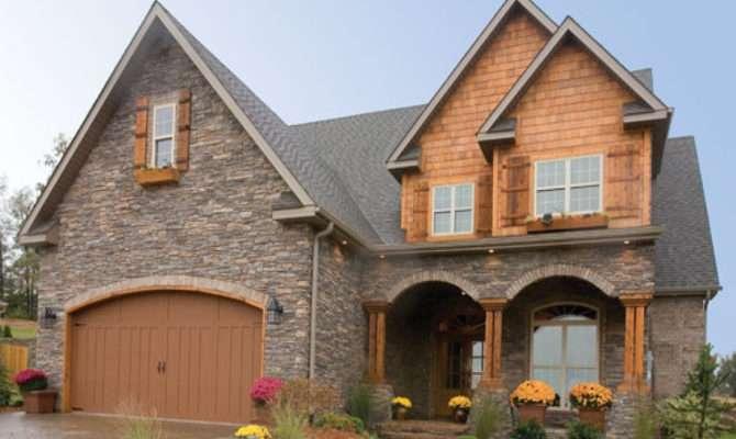 Nice Modern Craftsman House Plans Plan