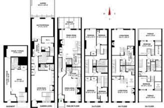 Nice Multi Home Floor Plans Interior Design Ideas