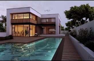Nomeradona Sketchup Ssmds House Juan Manuel Ariza