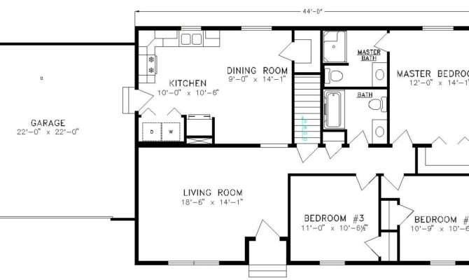 Noname Floorplan
