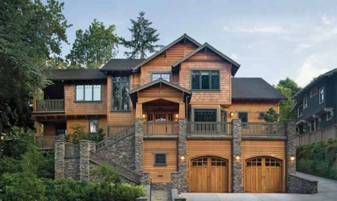 Northwest House Plans Eplans Floor Pacific