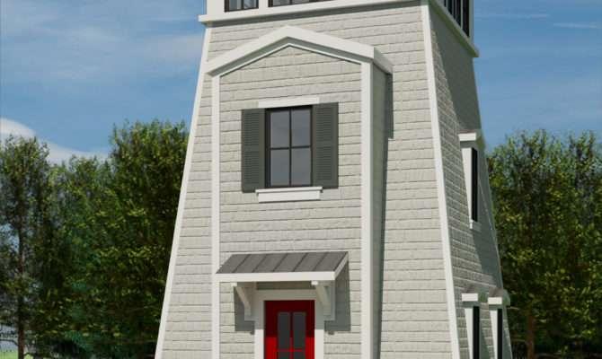 Nova Scotia Robinson Plans