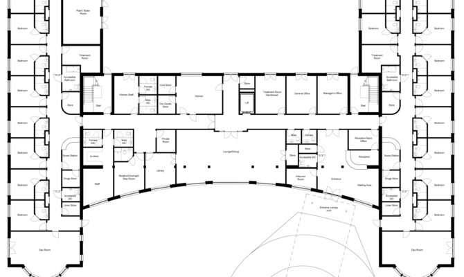 Nursing Home Design Jobs