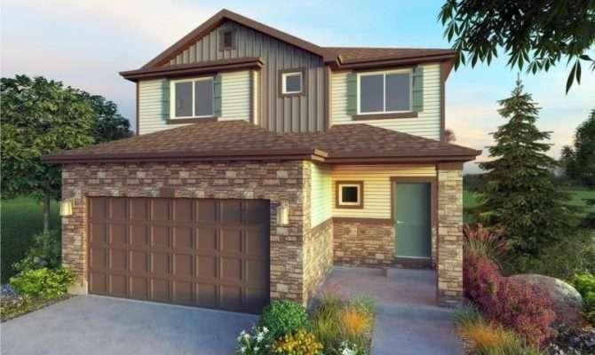 Oakwood Homes Parkhouse Rosecrest Meadows Kearney