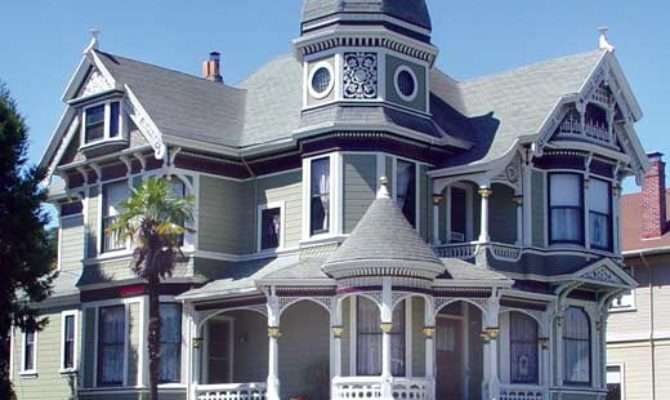 Obsessed Victorian Architecture Author Sherry Soule