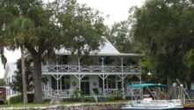 Old Florida Style Homes Bluestarrgallery Blogspot