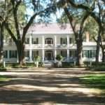 Old Southern Plantation House Plans Magnificent