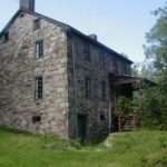 Old Stone House Architecture Houses Pinterest
