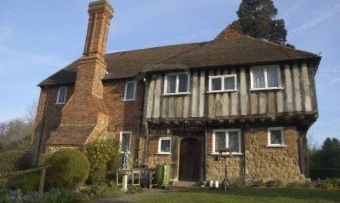 Old Tudor Houses Home Improvement