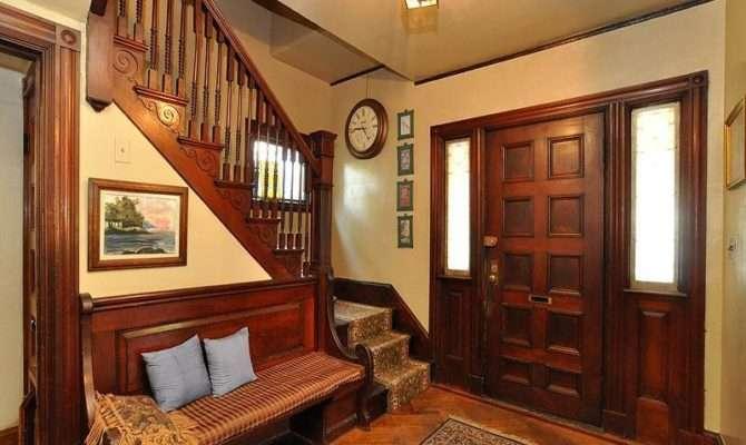 Old World Gothic Victorian Interior Design November