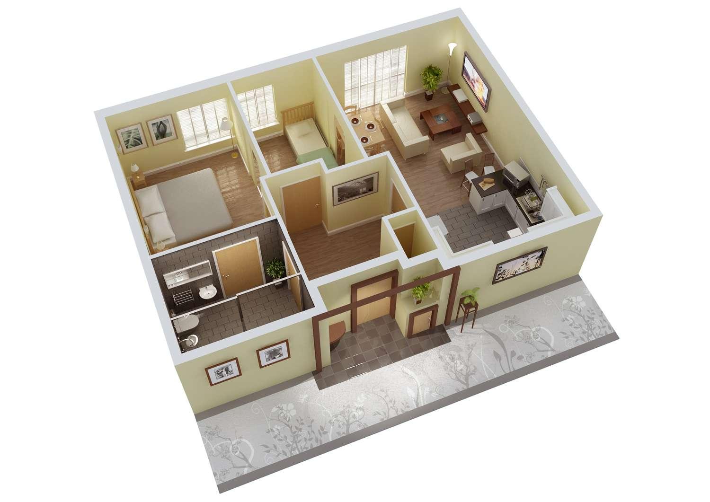 One Bedroom House Wiring Diagram Engine