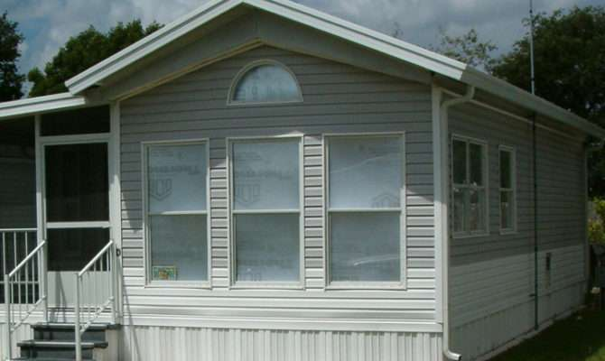 One Bedroom Mobile Homes Real Estate