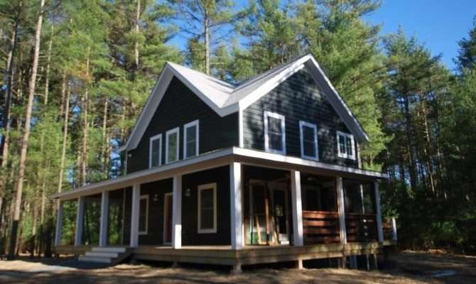 One Story House Plans Porch Ideas Bistrodre