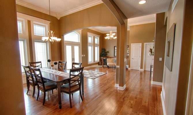 Open Floor Plan Homes Popular Home Layouts Kansas City