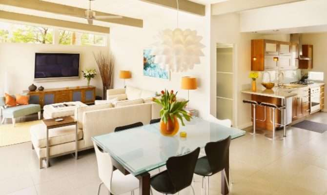 Open Floor Plan Layout Ideas Great Room Decorating Tips