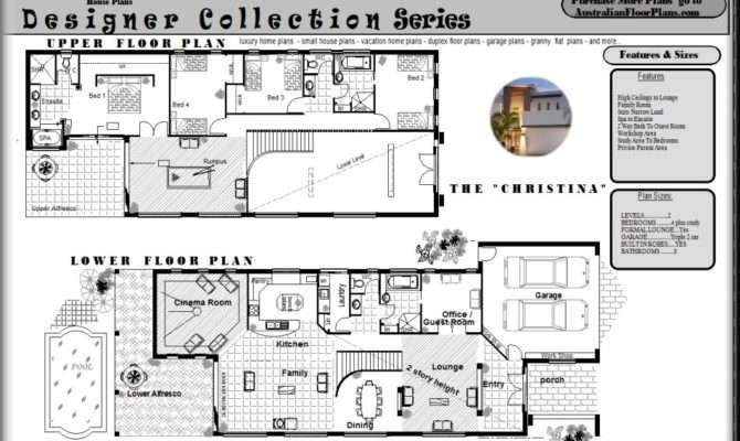 Open Floor Plans Houseplans House Home