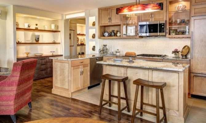 Open Kitchen Great Room Designs Decobizz