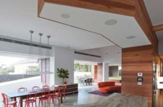 Open Plan House Interior Layouts One Total Extensive