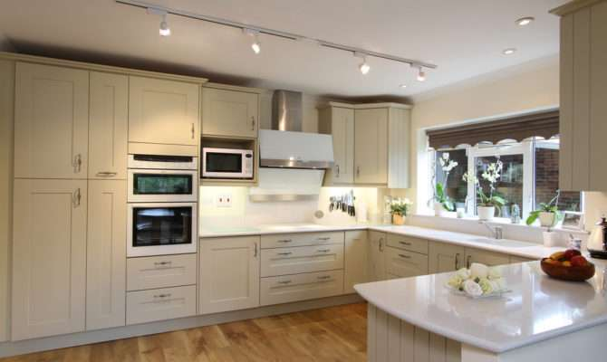 Open Plan Kitchen Design Living Speak Beau Port