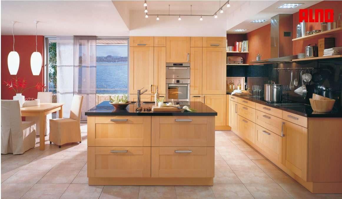 Open Plan Kitchen Designs Next