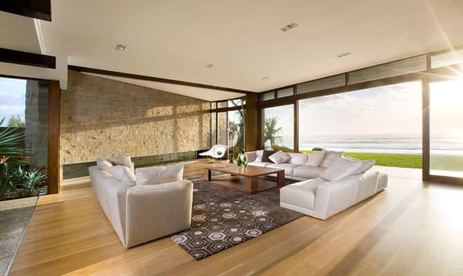 Open Plan Living Designs Twipik
