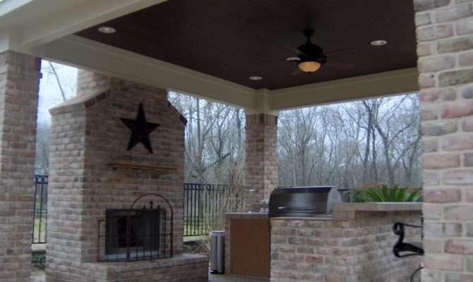 Open Porch Archadeck Charlotte