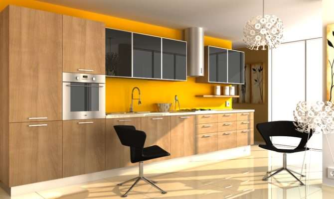 Open Space Kitchen Carmen Lala Pcon Catalog