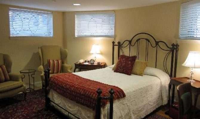 Our Bedroom Basement Woodley Park