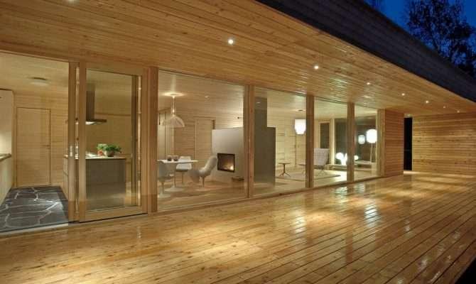 Our Latest Contemporary Self Build Home Kit Designer Range
