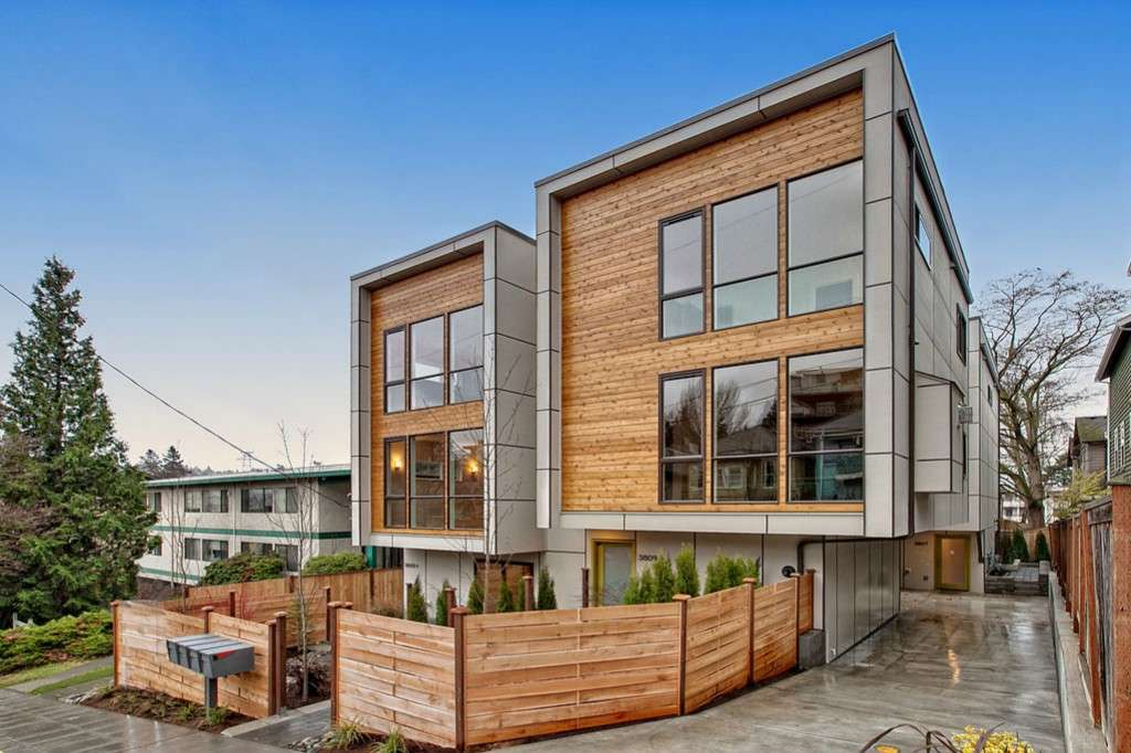 Our New House Seattle Ideas Pinterest