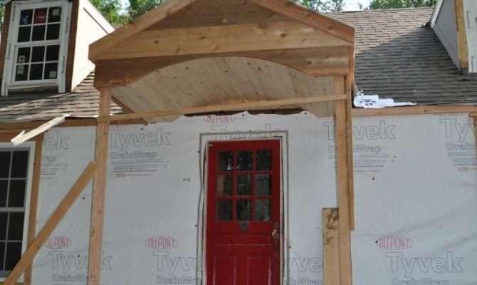 Our New Portico Village Cape Codvillage Cod