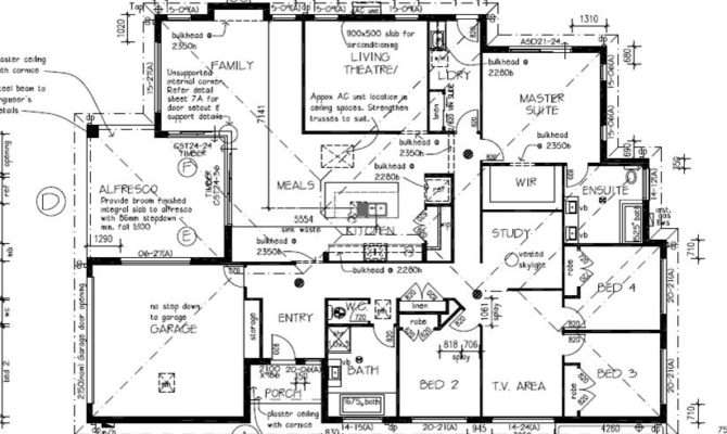 Our Sunshine Coast Dream Home Preliminary House Plans Plantation