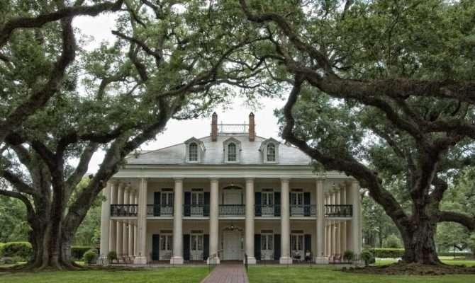 Our Travel Blog Louisiana Oak Alley Plantation May