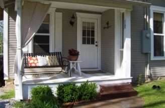 Outdoor Front Porch Curb Appeal Ideas Beautiful