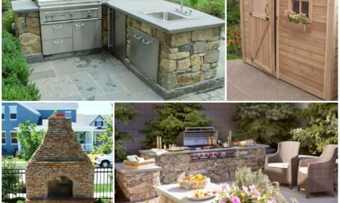 Outdoor Living Spaces They Can Add Value Your