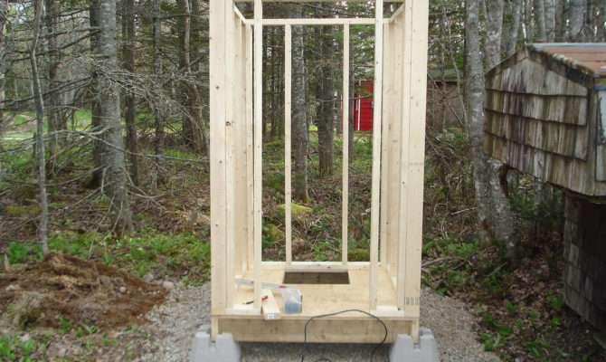 Outhouse Plans Designs Checkthisshitout