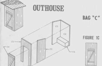 Outhouse Plans Forums Scanning