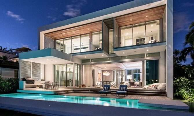 Outstanding Unique Dream House Designs Your