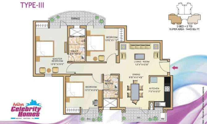 Overview Aditya Celebrity Homes Sector Noida