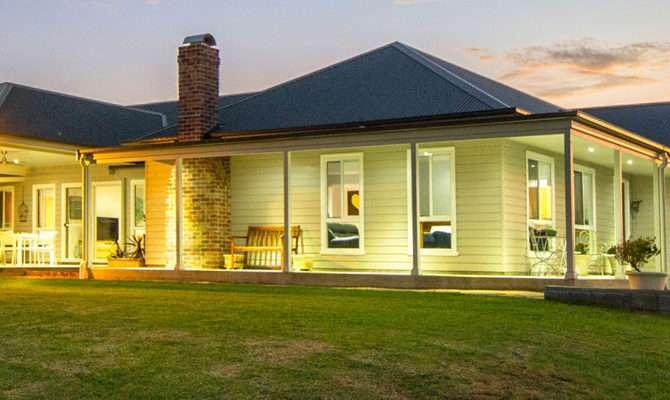 Paal Kit Homes Steel Frame Australia