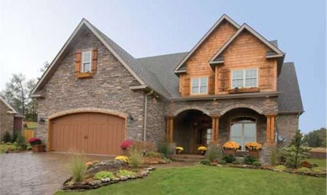 Pacific Northwest House Plans Floor Plan Collection